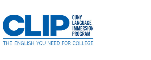 CLIP - CUNY Language Immersion Program logo
